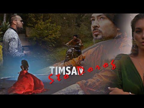 Смотреть клип Тимсан - 100 Дорог
