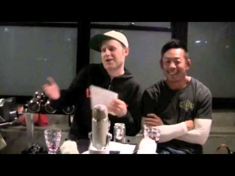 Got Faded Japan ep 231