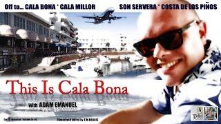 This Is Cala Bona
