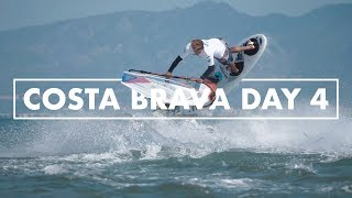 EFPT Costa Brava - Day 4