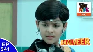 Baal Veer - बालवीर - Episode 341 - Baalveer's Magic Doesn't Work