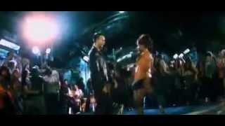 Jab Tak Hai Jaan Ishq Dance