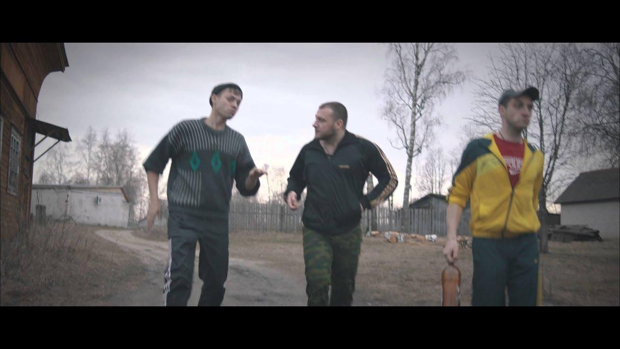 Короткометражка дня: Pindos