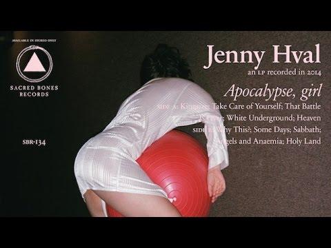 Jenny Hval / Heaven