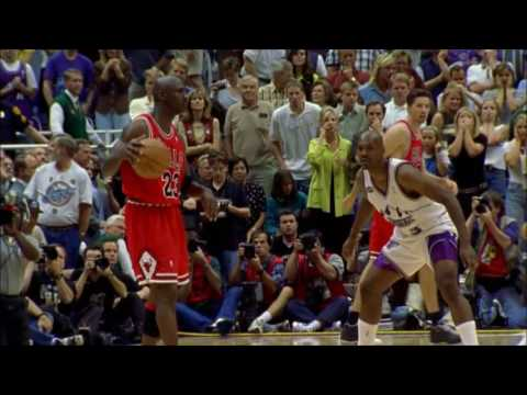 Chicago Bulls 1998 High Definition Highlights