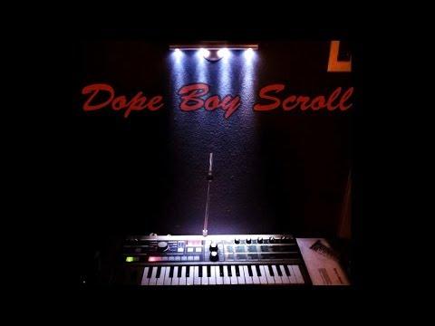 Cheif - Dope Boy Scroll