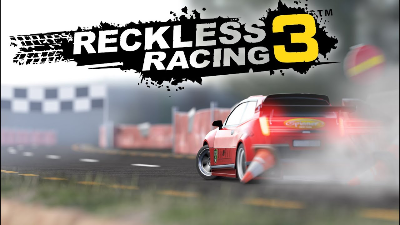 Image result for Reckless Racing 3 apk