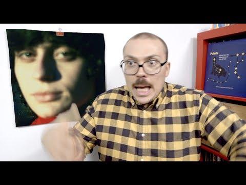 Ana Frango Elétrico - Little Electric Chicken Heart ALBUM REVIEW