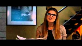 Lake Bell - No Strings Attached - Awkward Scenes