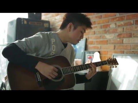 샘김 - 'Officially Missing You' cover (원곡:Tamia)