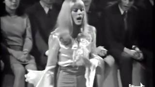 ♫ Sylvie Vartan ♪ Irresistibilmente ♫ Video & Audio Restaurati