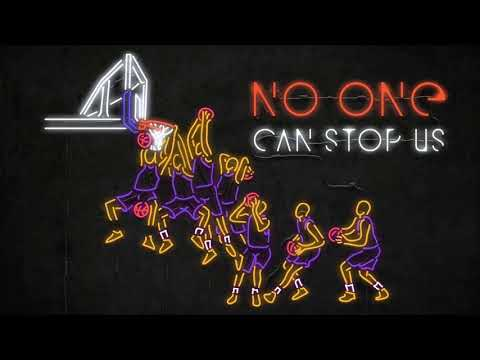 Cover - NO ONE CAN STOP US