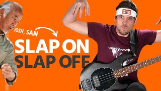 Idiot-Proof Beginner Slap Bass (Every F**king Detail You Need to Get Started)