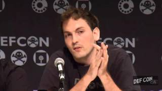 DEF CON 23 - Panel - Ask the EFF: The Year in Digital Civil Liberties