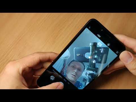 Xiaomi Redmi 7a камера обзор. Примеры фото и видео.