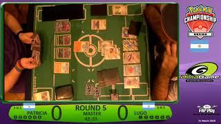 SPE ARGENTINA DIMA GAME ROUND5 PATRICIAxLUGO