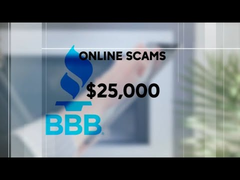 Reported Scams Double In North Carolina During COVID-19