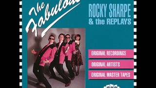 Rocky Sharpe & The Replays - Shout! Shout! (Knock Yourself Out) (Official Audio)