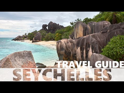 Seychelles Travel Guide | Things To Do in Tropical Paradise
