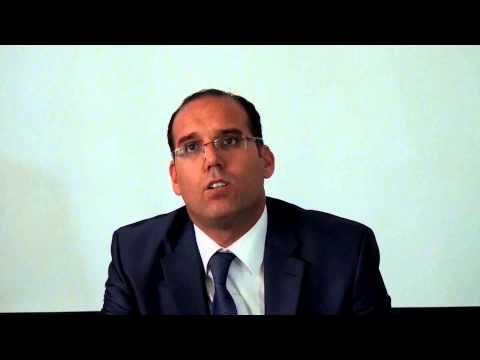 """Dr Aram Belhadj : """"Politique monétaire et Développement industriel en Tunisie"""""""