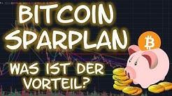 Bitcoin sparen  Verluste ausgleichen - Krypto Sparplan [deutsch] So ist der Bitcoin Kurs irrelevant