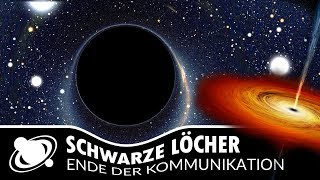Schwarze Löcher - Fast Forward Science 2018