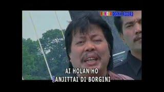 Trio Ambisi Vol. 3 - Di Rondang Ni Bulan ( Lyric)