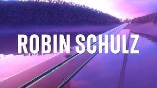 Chico Rose (feat. B-Case) - Do It Like Me (Robin Schulz Remix) [Official Lyric Video]