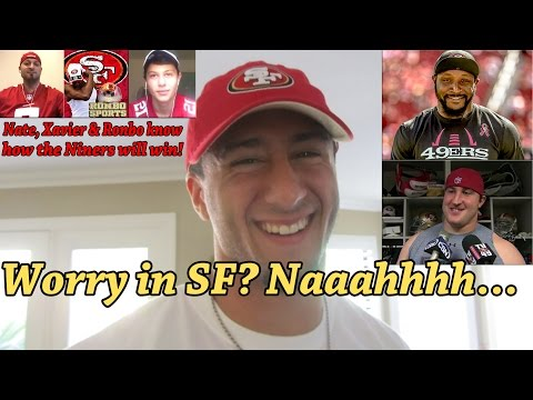 NFL 49ers Supporters Have Many Reasons To Expect Success!
