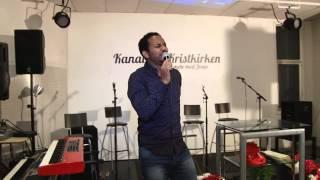Kaleab Tsgaye Amazing Worship Song ,Agape Church Bergen Norway Part 2, Desember 29,2013