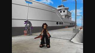«Shaman King: Funbari Spirits» [PS2] [Full Playthrough]