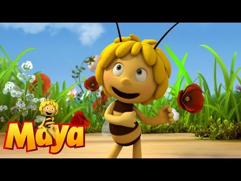 the-birth-of-maya---maya-the-bee---episode-1---made-4-kids-tv