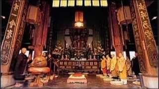 黄檗宗・萬福寺 梵歌
