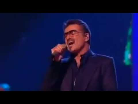 George Michael December Song Live (I dreamed of Christmas)