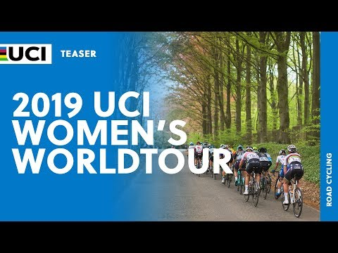 2019 UCI Women's WorldTour - What's coming?