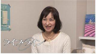吉村美穂さん「ナルニア・1」