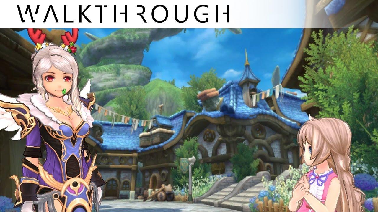 Torchlight Walkthrough | Torchlight Wiki | FANDOM powered ...