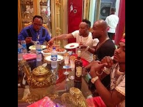 top 10 finest mansion of Nigeria hip hop artist with their worth in $ and #( latest) 2018