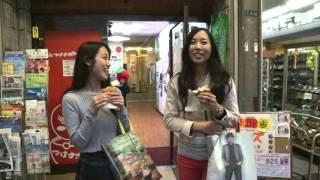 鈴木由貴さん(第30代かぐや姫クイーン)と相垣梓さん(第27代ミス富士...