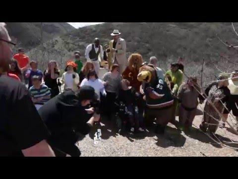 Jungle Book Mashup - Behind the Scenes