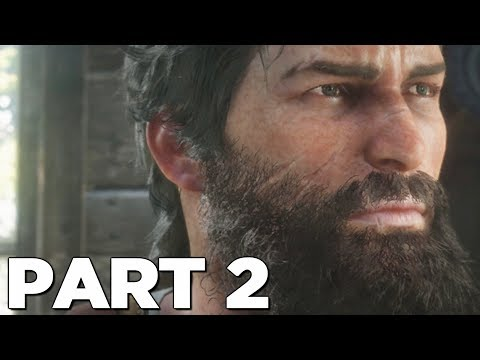 RED DEAD REDEMPTION 2 EPILOGUE Walkthrough Gameplay Part 2 - JIM (RDR2)