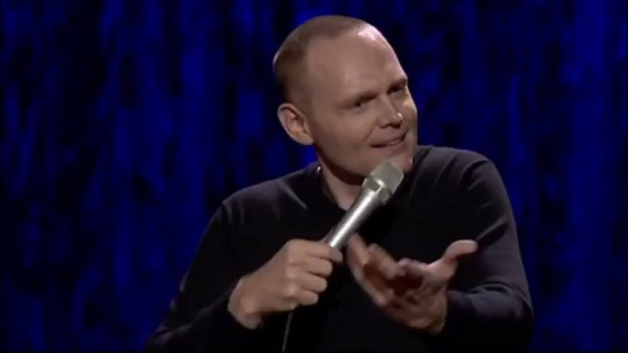 Download Advice Of Bill Burr Compilation | 2016