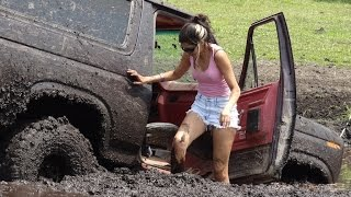 Kellenberger's Summer Mud Bog 2014 / The Movie!