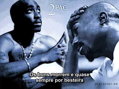 2Pac  Never Be Peace (Tradução\Legendado)
