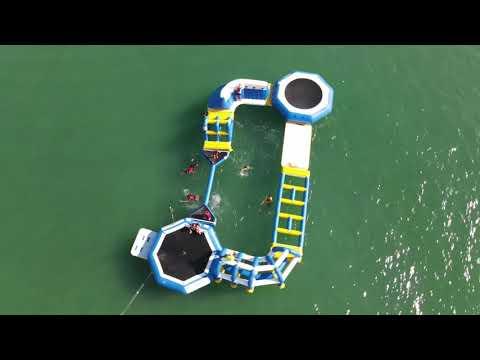 GarbiSurf Whater Sports. Parque acuático