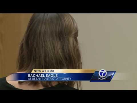 Kelley's past criminal charges catch up to her