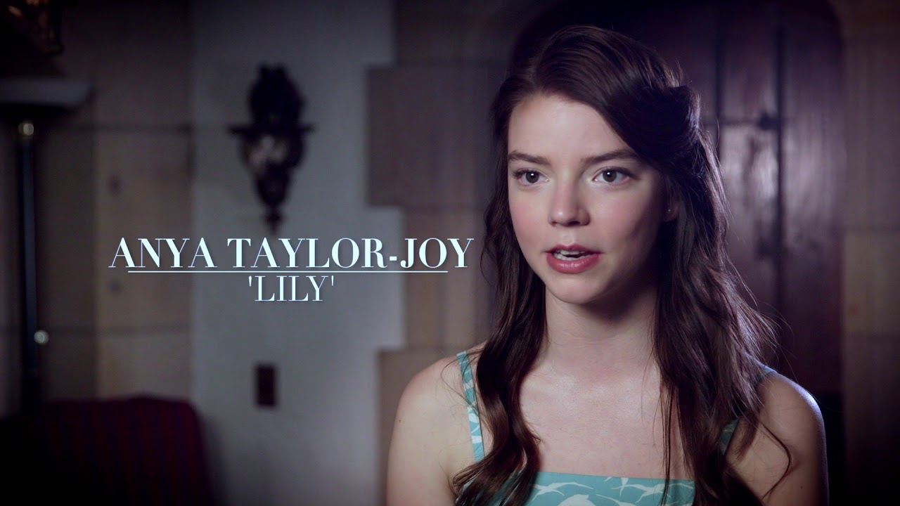 THOROUGHBREDS - 'Meet Cory Finley' Featurette - In Theaters This Friday