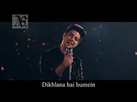 as music meraih bintang versi india dengan lirik lagu
