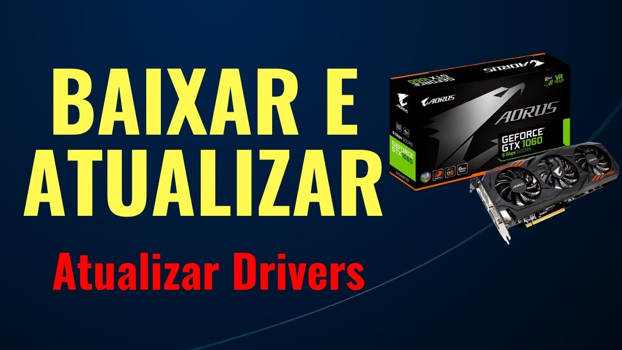 what is a video driver