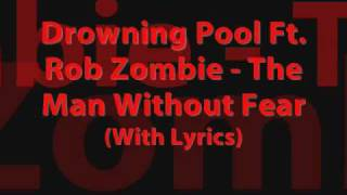 Watch Rob Zombie The Man Without Fear video